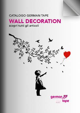 5.WALL DECORATION